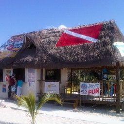 Our Dive Centers Pro Dive Mexico Cozumel Mexico Cozumel Cozumel Scuba Diving