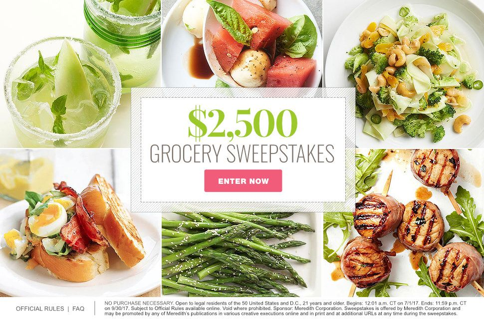 Pin on sweepstakes