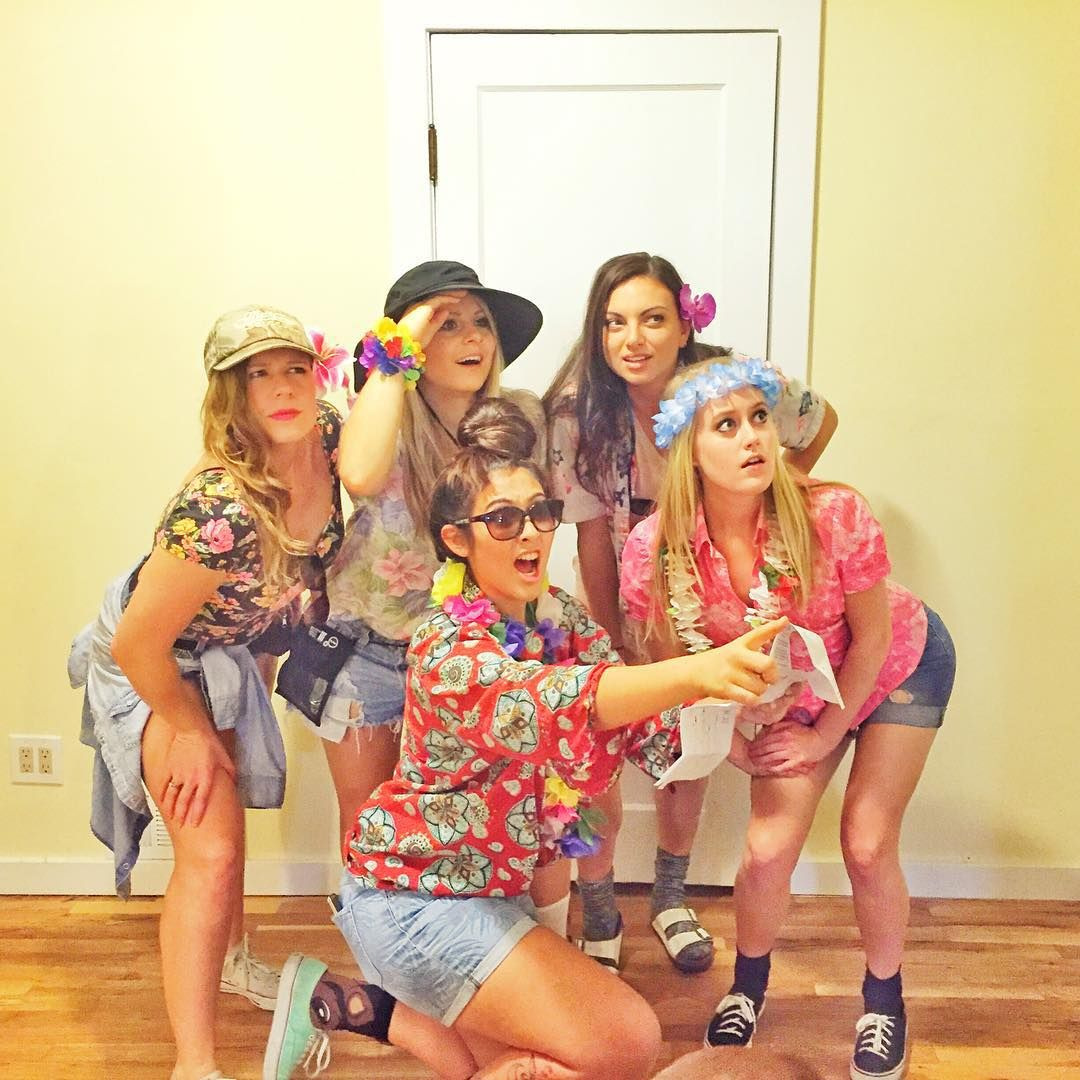 Costume For Halloween 2020 Hawaii Cute, Creative, and Comfortable — These Are the Easiest Halloween