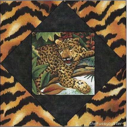 safari quilt fabric kits - Google Search | Quilts I like ... : wildlife quilt fabric - Adamdwight.com