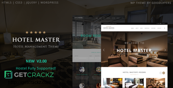 Check This Hotel Master V2 06 Hotel Booking Wordpress Theme Hotel Master V2 06 Hotel Booking Wordpress Theme Is The B Theme Hotel Wordpress Theme Best Wordpress Themes