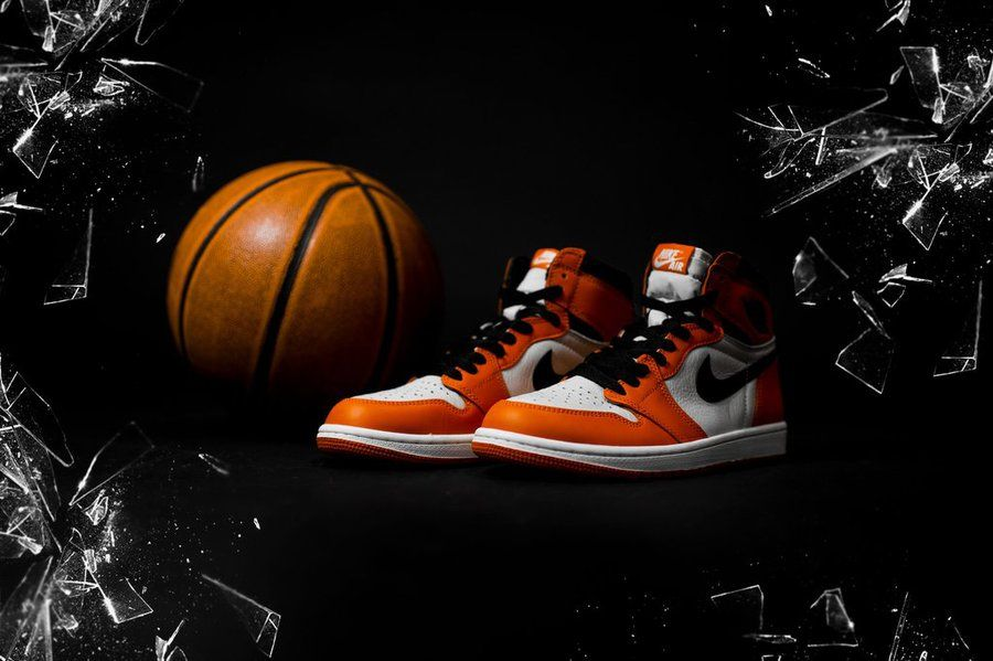 566be10ac3b914 Air Jordan 1 Retro High OG Reverse Shattered Backboard Colorway   Sail Starfish-Black Style Number  555088-113  119.99 Have a pair of aj with  extraordinary ...