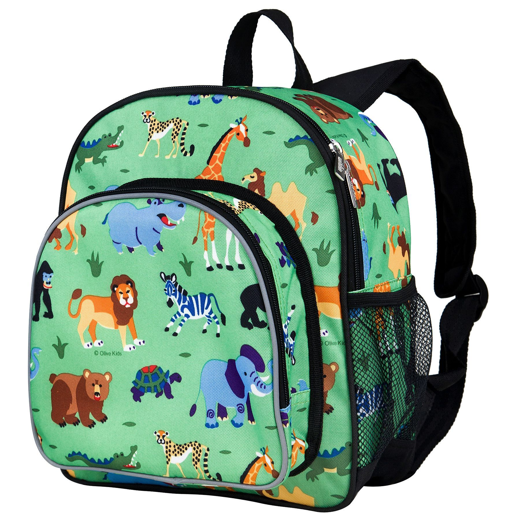 54ce42b9230c Our Pack  n Snack Backpack combines two products into one economic space.  This Backpack features a generously-sized