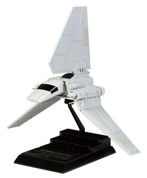Imperial Shuttle 1/350 Scale