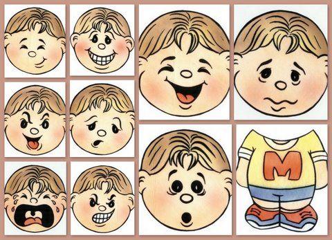D0b2096cb188fc313110ef5d1602d31d Jpg 480 347 Pixeles Juego De Emociones Caras Emocion Emociones