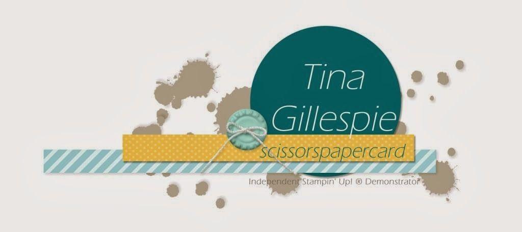 Scissors Paper Card