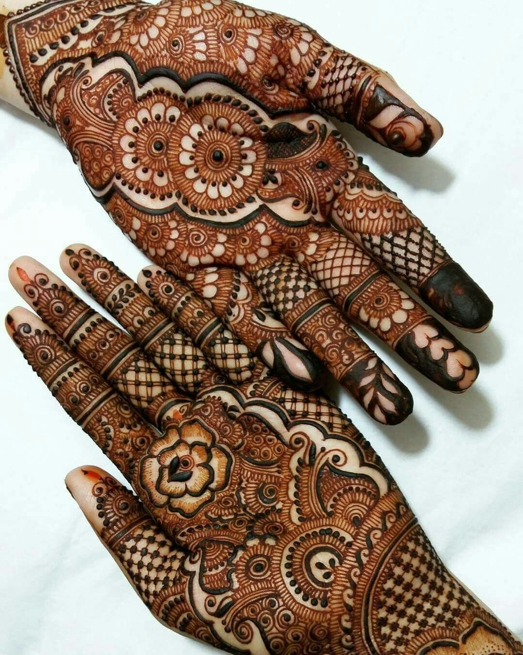 Front hand beautiful eid mehndi designs with images latest arabic also pin by niman on pinterest rh