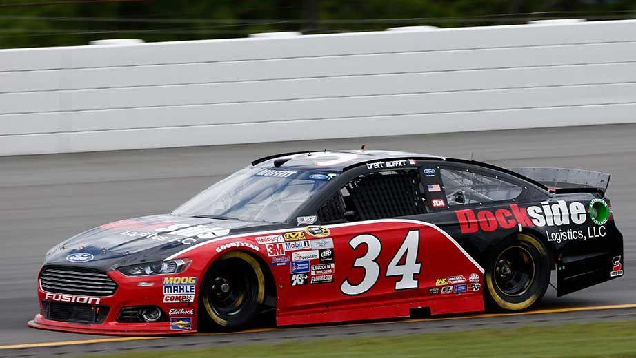 Brett 36th -- Axalta 'We Paint Winners' (Pocono) 400 starting lineup   NASCAR.com
