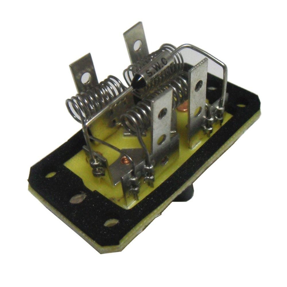 4L3Z19A706AA 973015 HVAC Heater Fan Speed Regulator