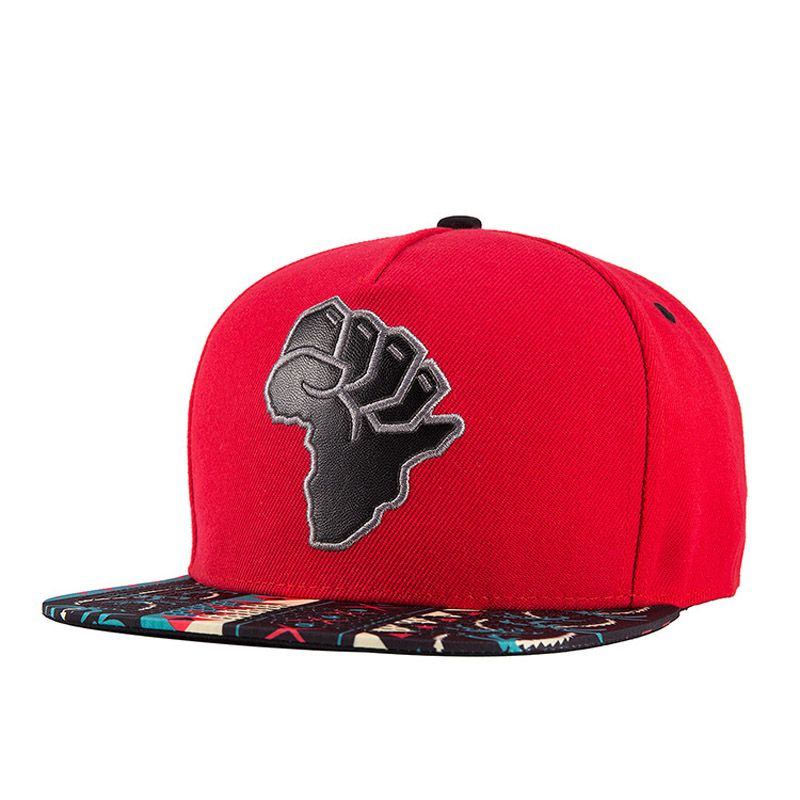 8e309269b2c86 Young men s hats Chinese red stylish OEM service cheap snapback cap ...