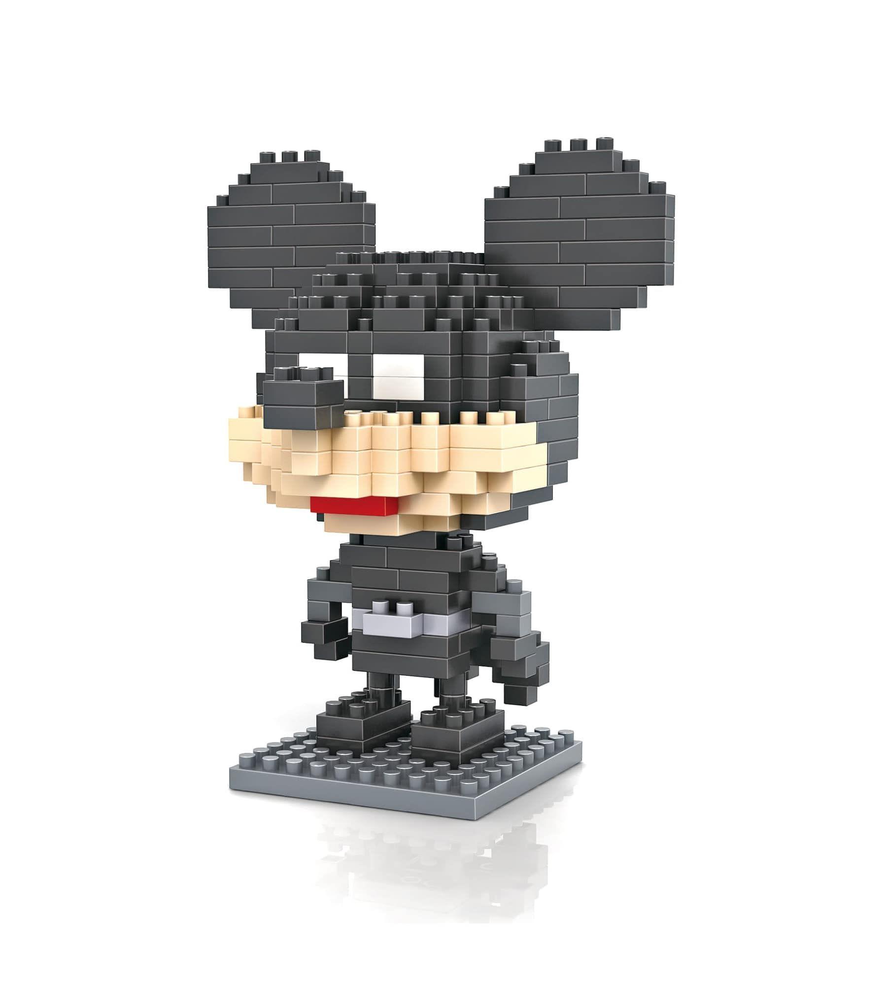 LOZ Batman Mickey Building Blocks //Price: $5.95 & FREE Shipping //     #loz #lozblocks #toys #kids #building #blocks #lego