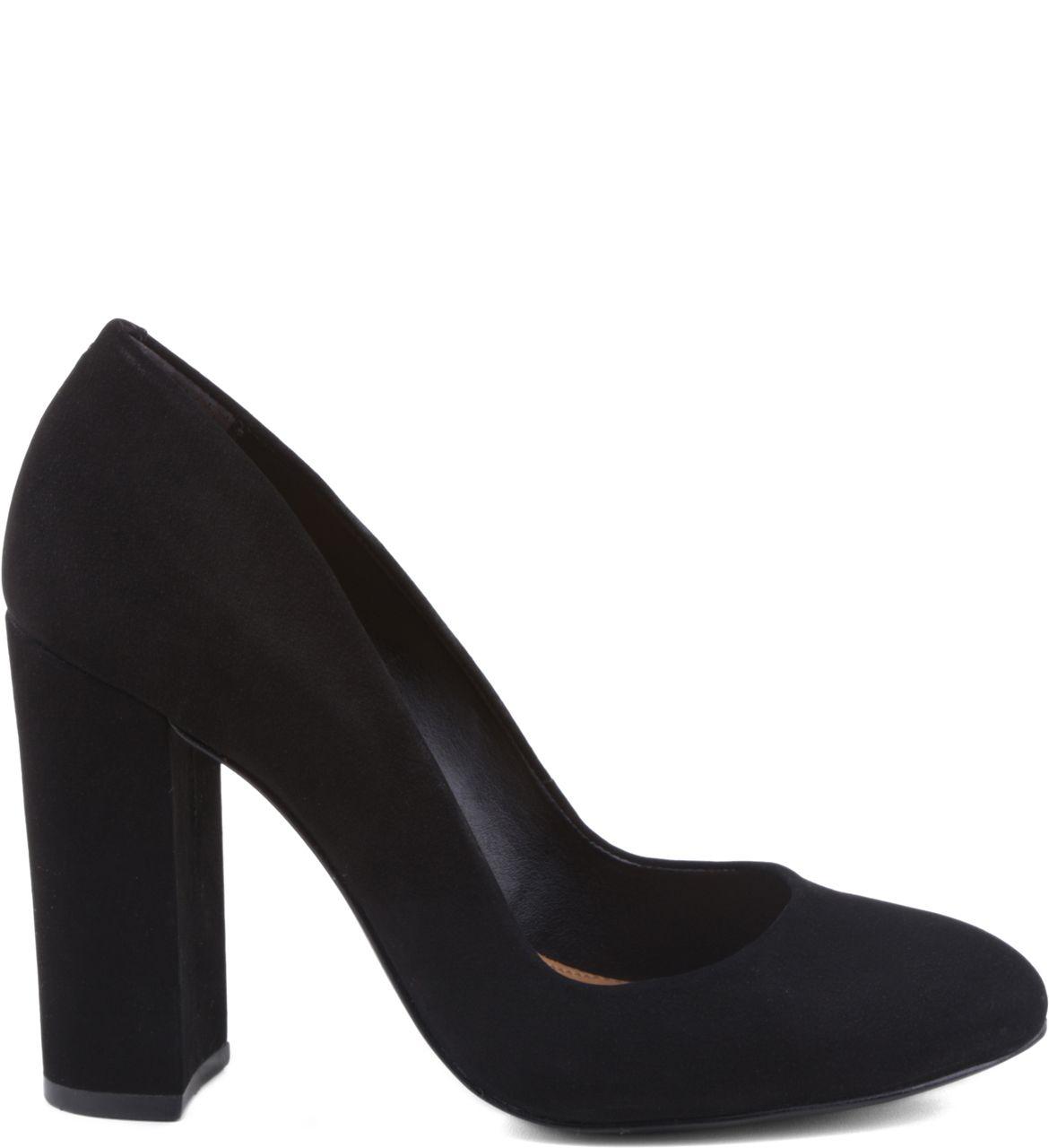 21173aaaa SCARPIN SALTO GROSSO BLACK #WomenShoesFashion | Women Shoes Fashion |  Clarks shoes women, Cheap womens shoes, Shoes