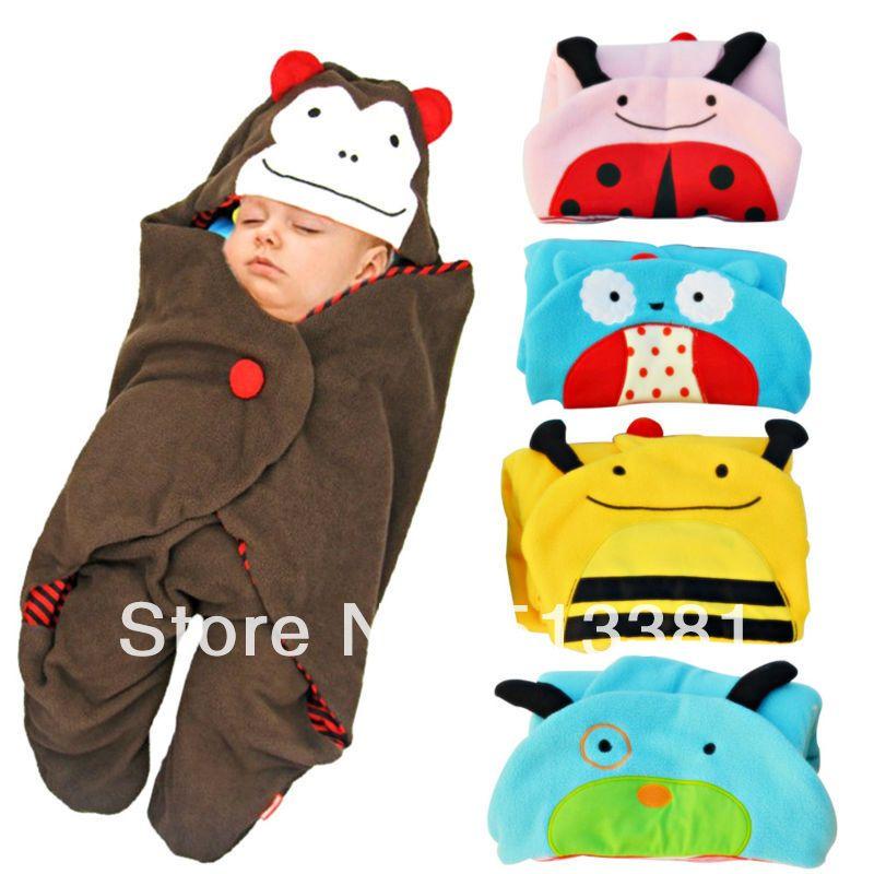 1 pezzo moda coperta per bambini bambino passeggino bambino che dorme coperta coperte di viaggio coperta di ricezione 78 centimetri
