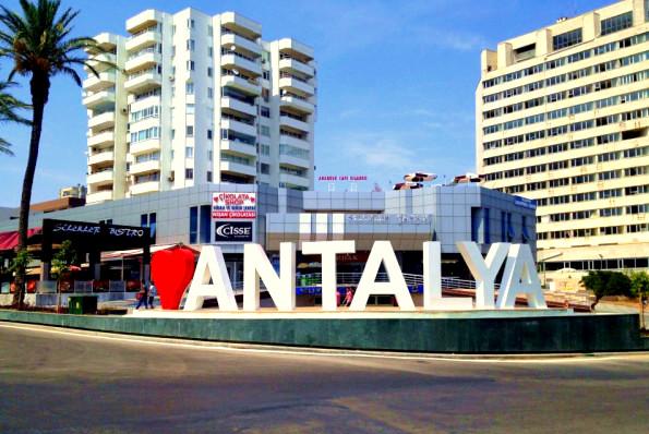 We Love Antalya Antalya Turkiye