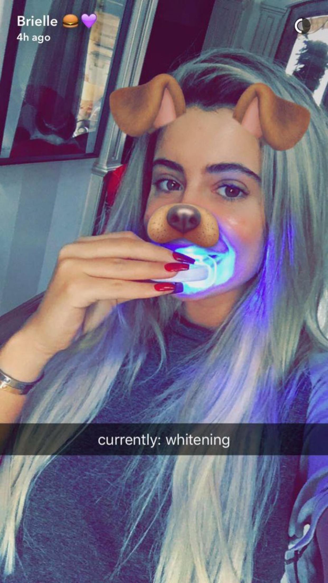 Pin by Brielle on Snapchats Kim zolciak, Brielle bierman