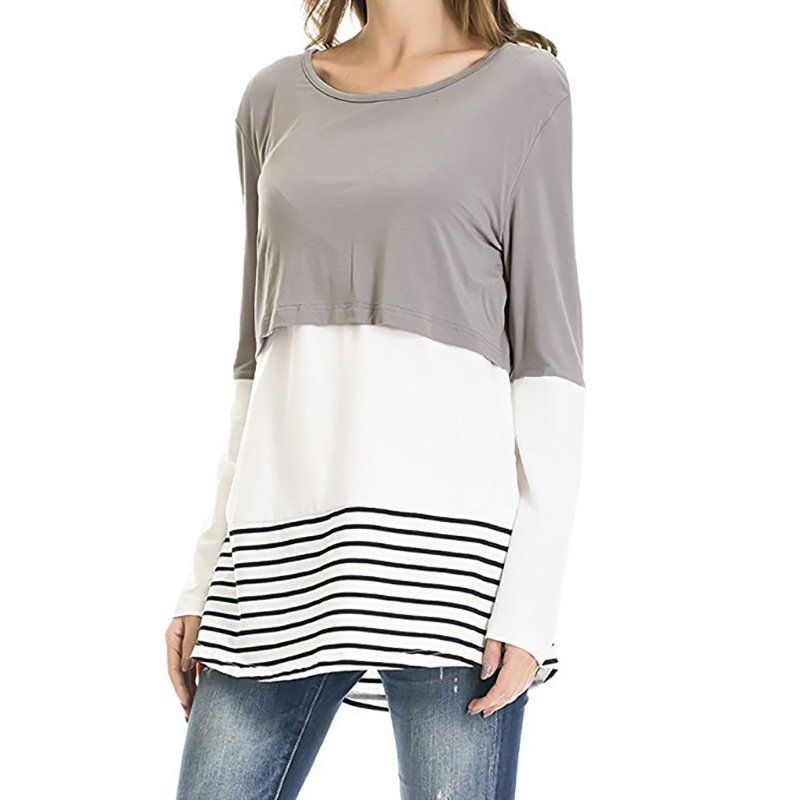 231e75c0f8f Maternity Tops - Buy Maternity Tops   Tees Cheap at Newchic