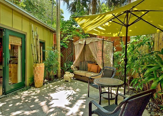Rent this Studio Cottage in Key West for 220/night. Has