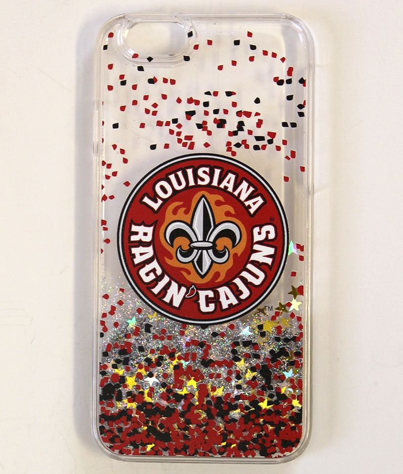 ragin cajun iphone
