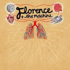 Resultado de imagen para florence and the machine logo