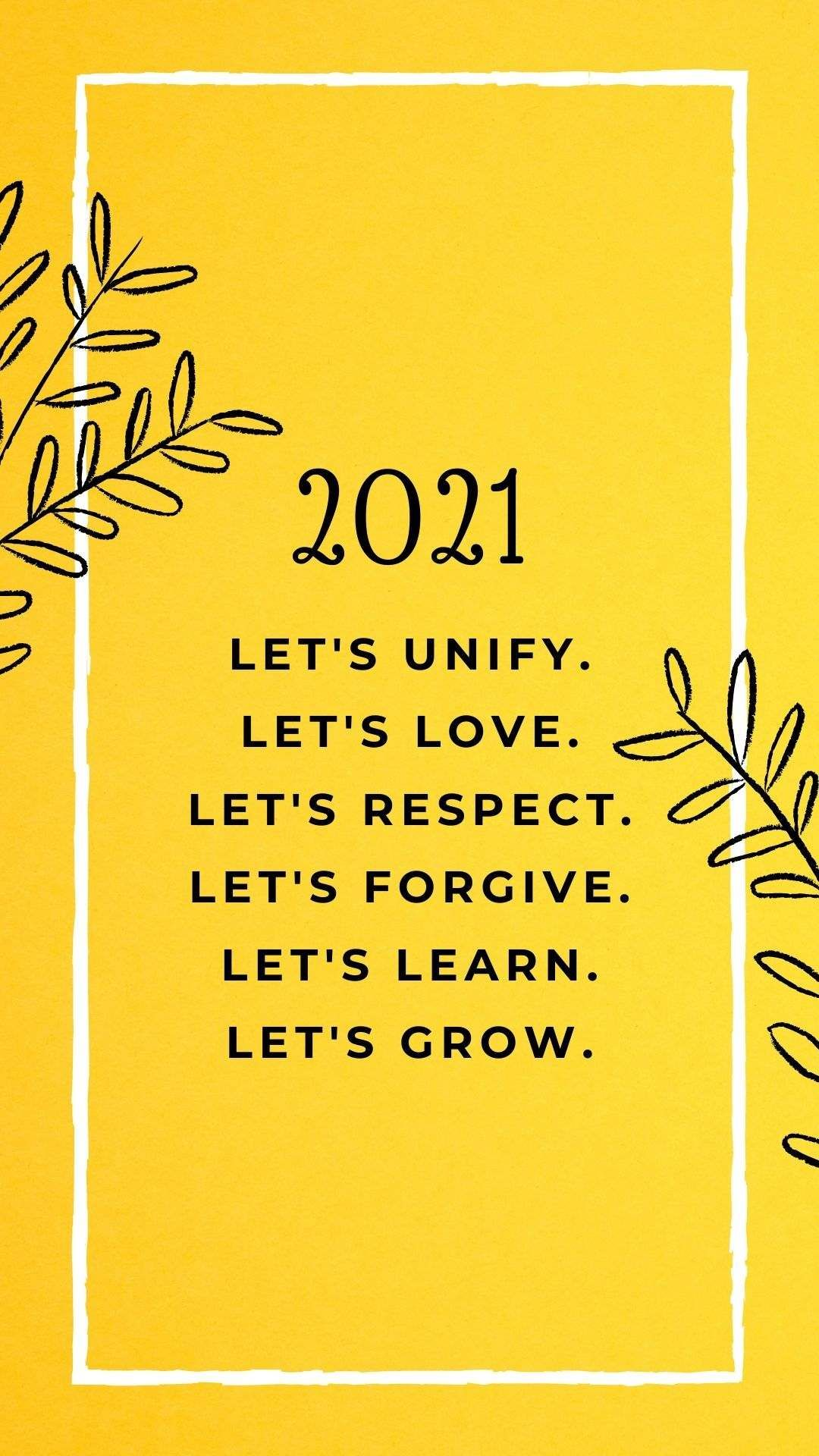 New Year Learning Quotes 2021 Motivation