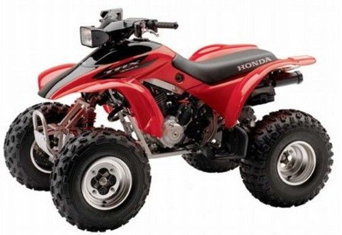 1995 2000 Honda Trx300 300 Fourtrax Atv Service Manual Instant Quality Digital Download Pdf File Format English High Quality Fa Honda Service Honda Atv
