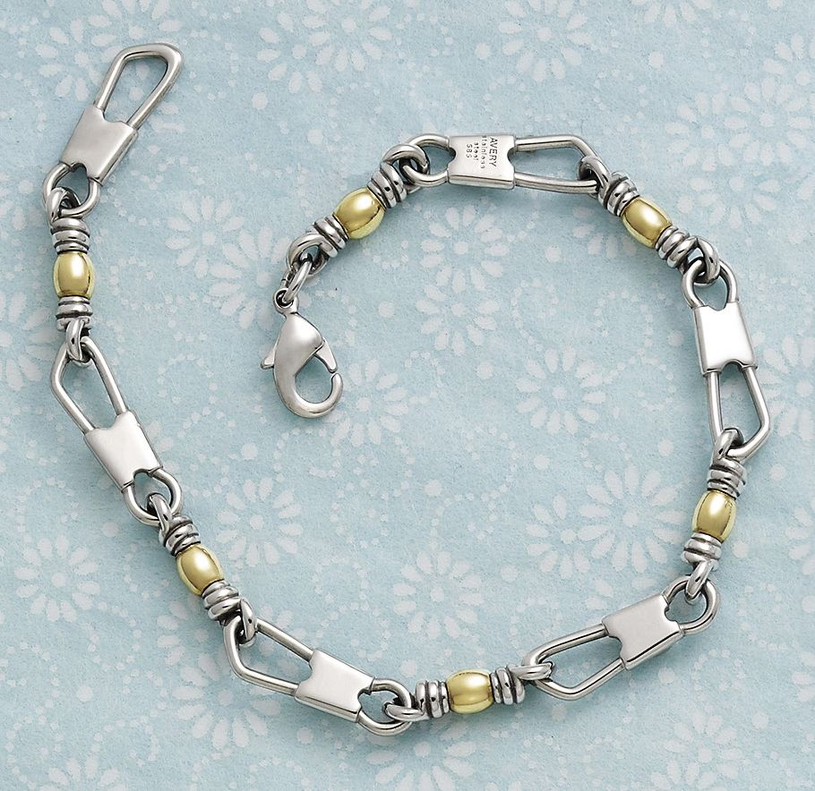 Fishers Of Men Bracelet Jamesavery