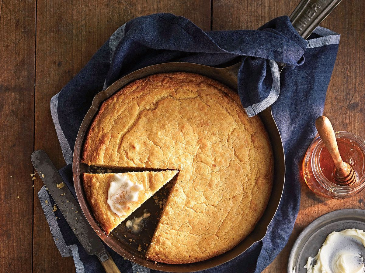 Ben Mims Perfect Cornbread Recipe Recipe Perfect Cornbread Recipes Corn Bread Recipe