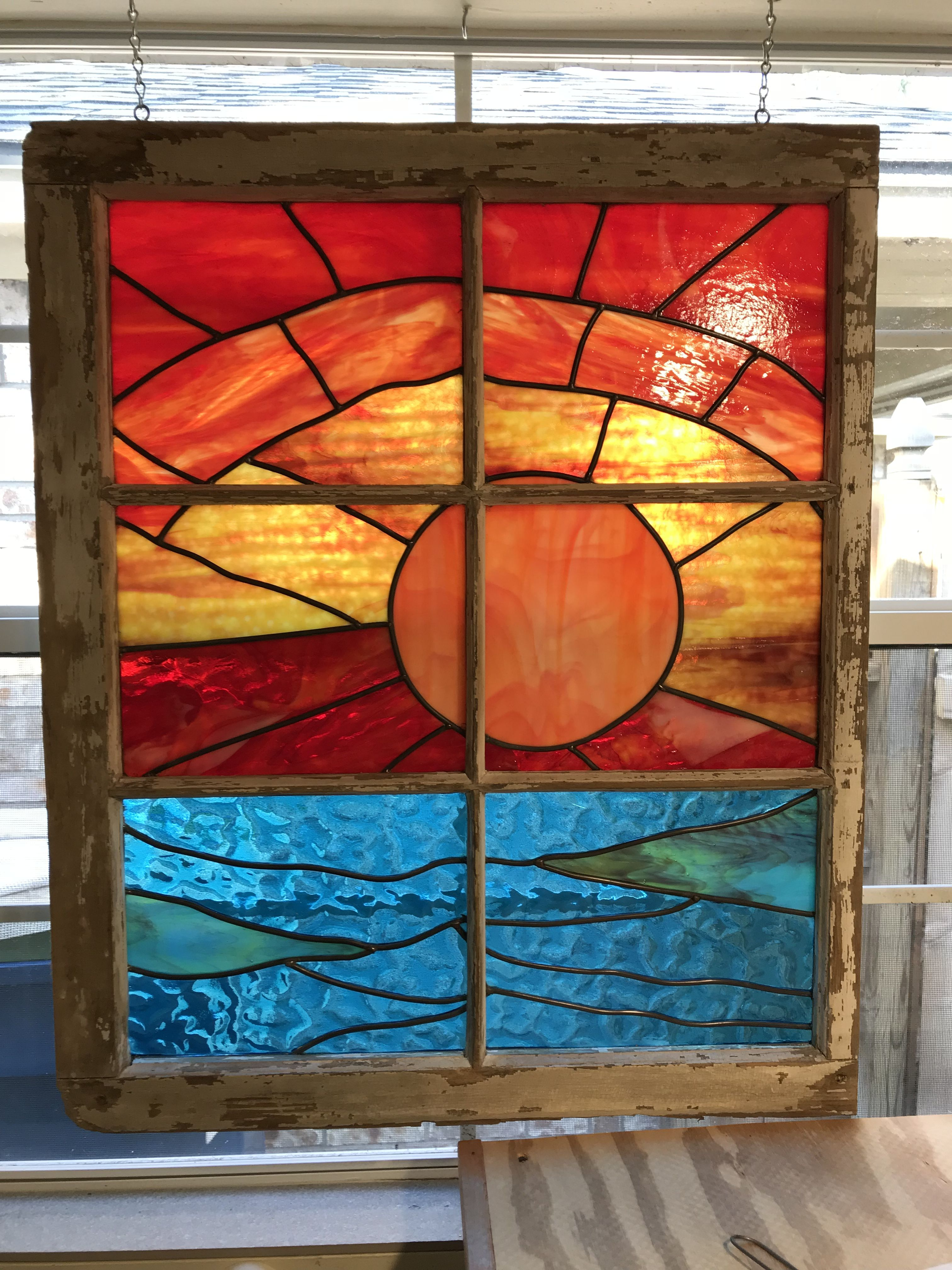 Pin de Amanda Renfrow en stained glass | Pinterest | Mosaicos y ...