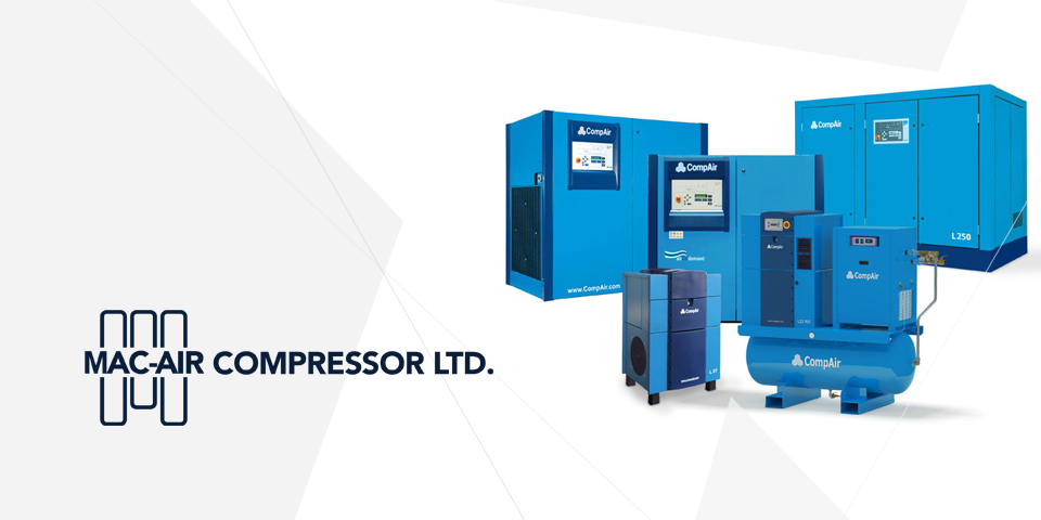 Mac Air Used Reciprocating Compressor Air Compressor Compressed Air