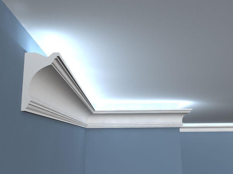 Lichtleiste Led Lo 10 Innenbeleuchtung Led Indirekte Beleuchtung