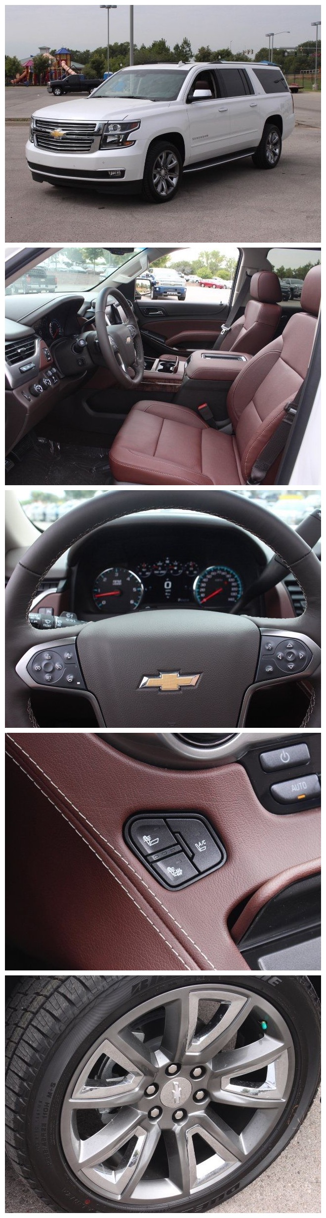 2016 chevrolet suburban ltz our tahoes and suburbans pinterest 2016 chevrolet suburban ltz fandeluxe Gallery