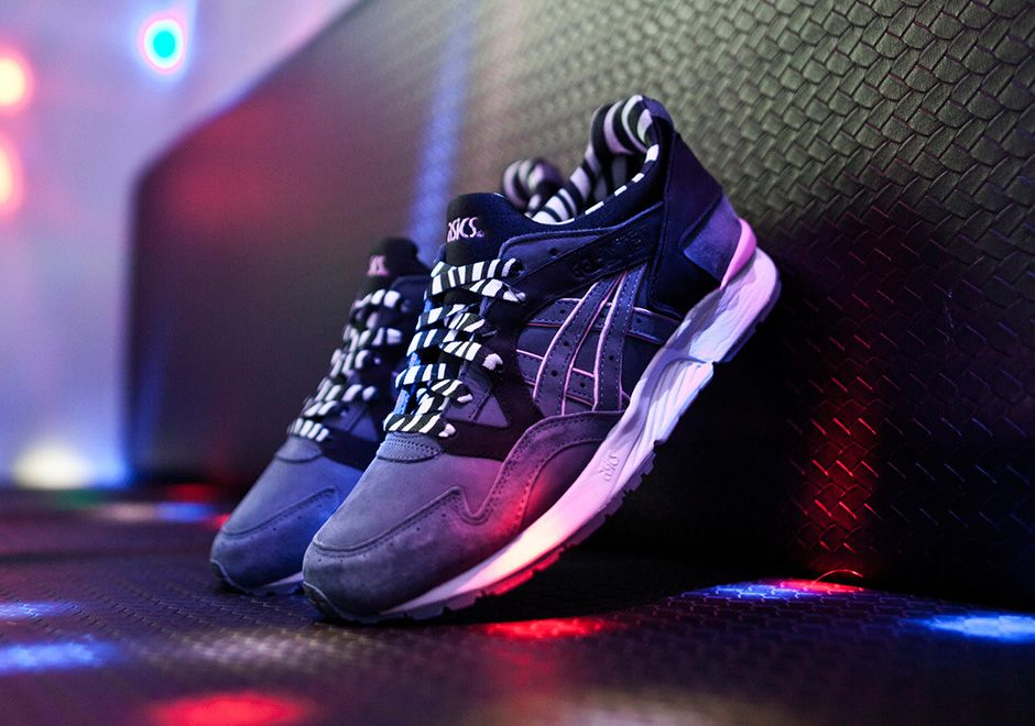 Extra Butter's Next ASICS Collaboration Is Inspired By Lost In