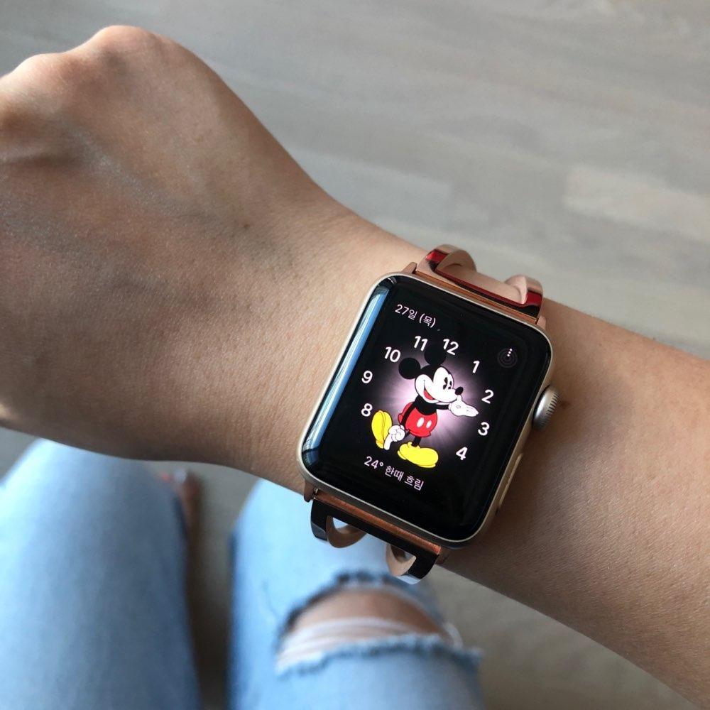 Apple Watch Series 5 4 3 2 Band Apple Watch Minimalist Band Cuff Luxury Bracelet Fits 38mm 40mm 42mm 44mm Us Fast Shipping Apple Watch Bands 38mm Apple Watch Band Apple Watch Bands Women