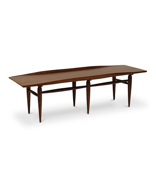 Take a look at this Pasadena Coffee Table Bench on zulily today!