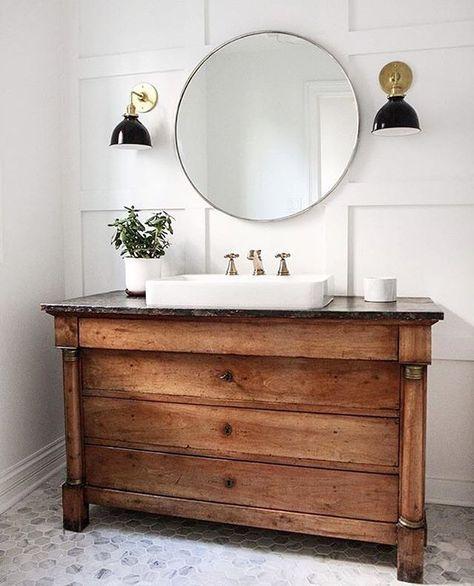 Powder Room Inspiration Bathroom Inspiration Wood