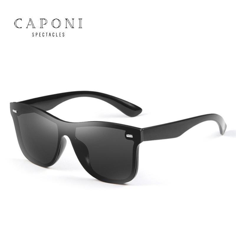 Story Polarized Sunglasses Men Women Square Cycling Sport Driving Fishing UV400