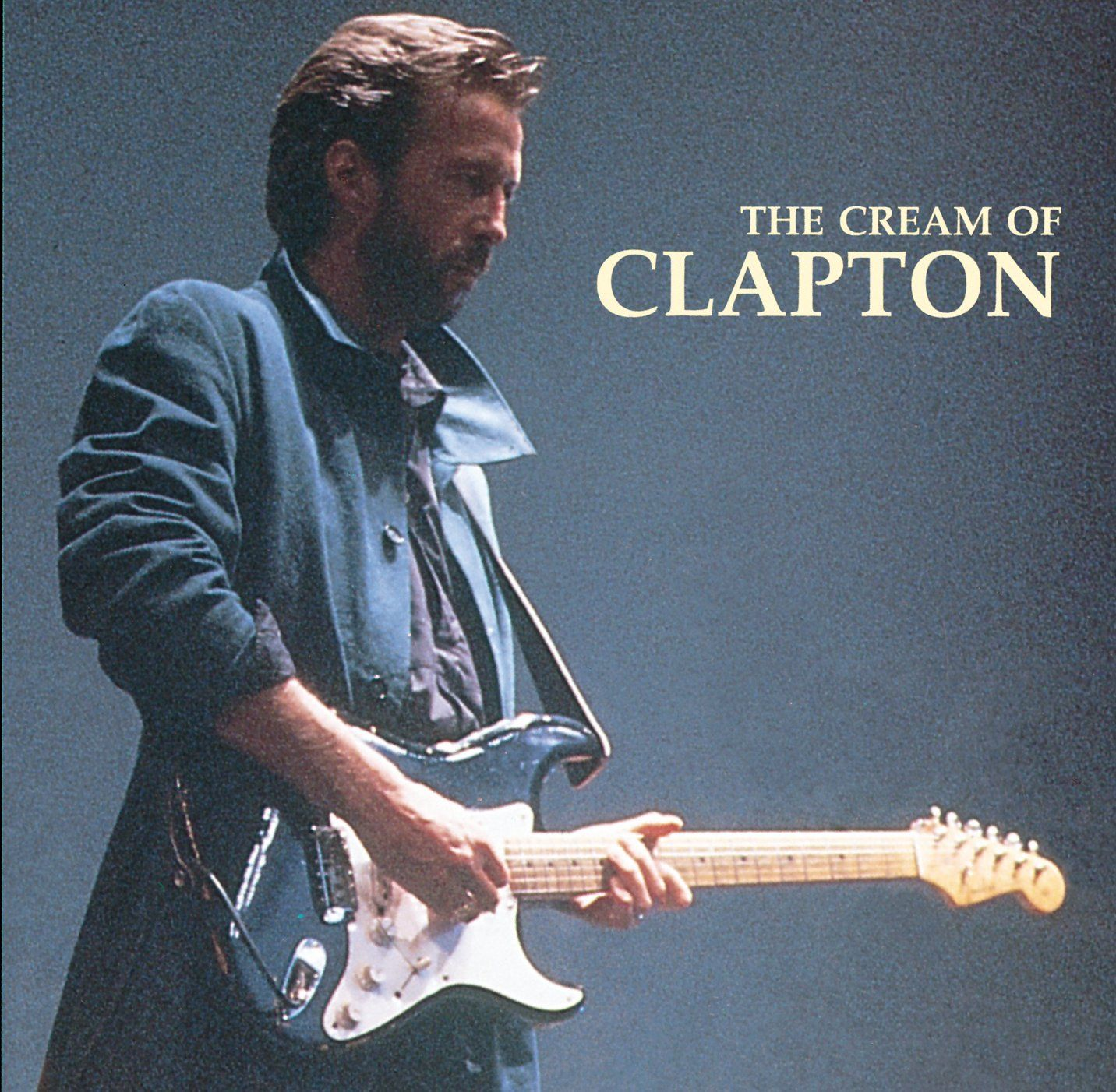 Eric Clapton - Cream of Clapton - Overstock™ Shopping - Great Deals on Hard Rock