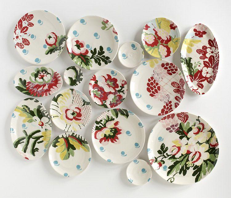 Ceramic by Molly Hatch
