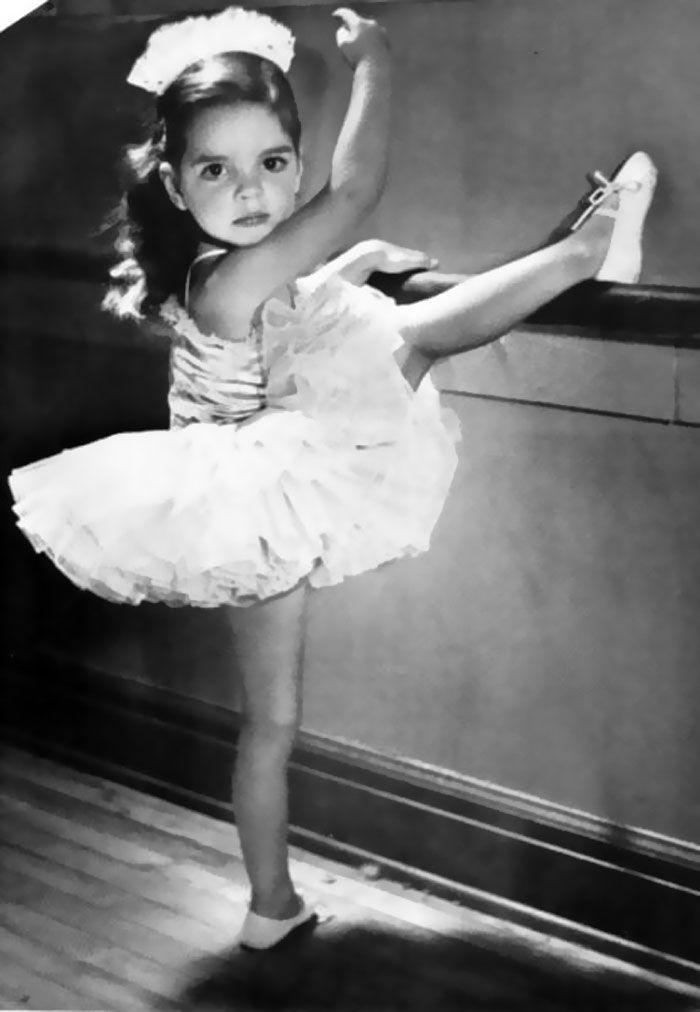 Ballerina Hayatın Rengi Ballet Niñas Bailando Ballet Ve Baile