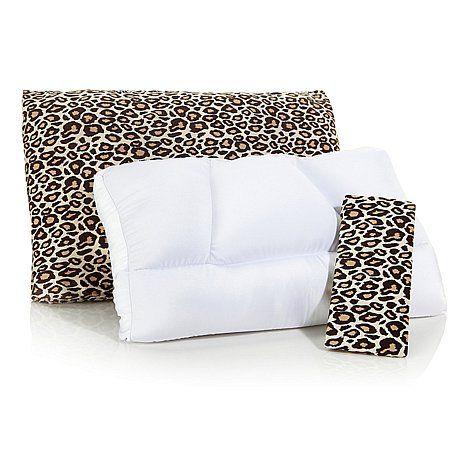 Tony Little DeStress Micropedic Pillows