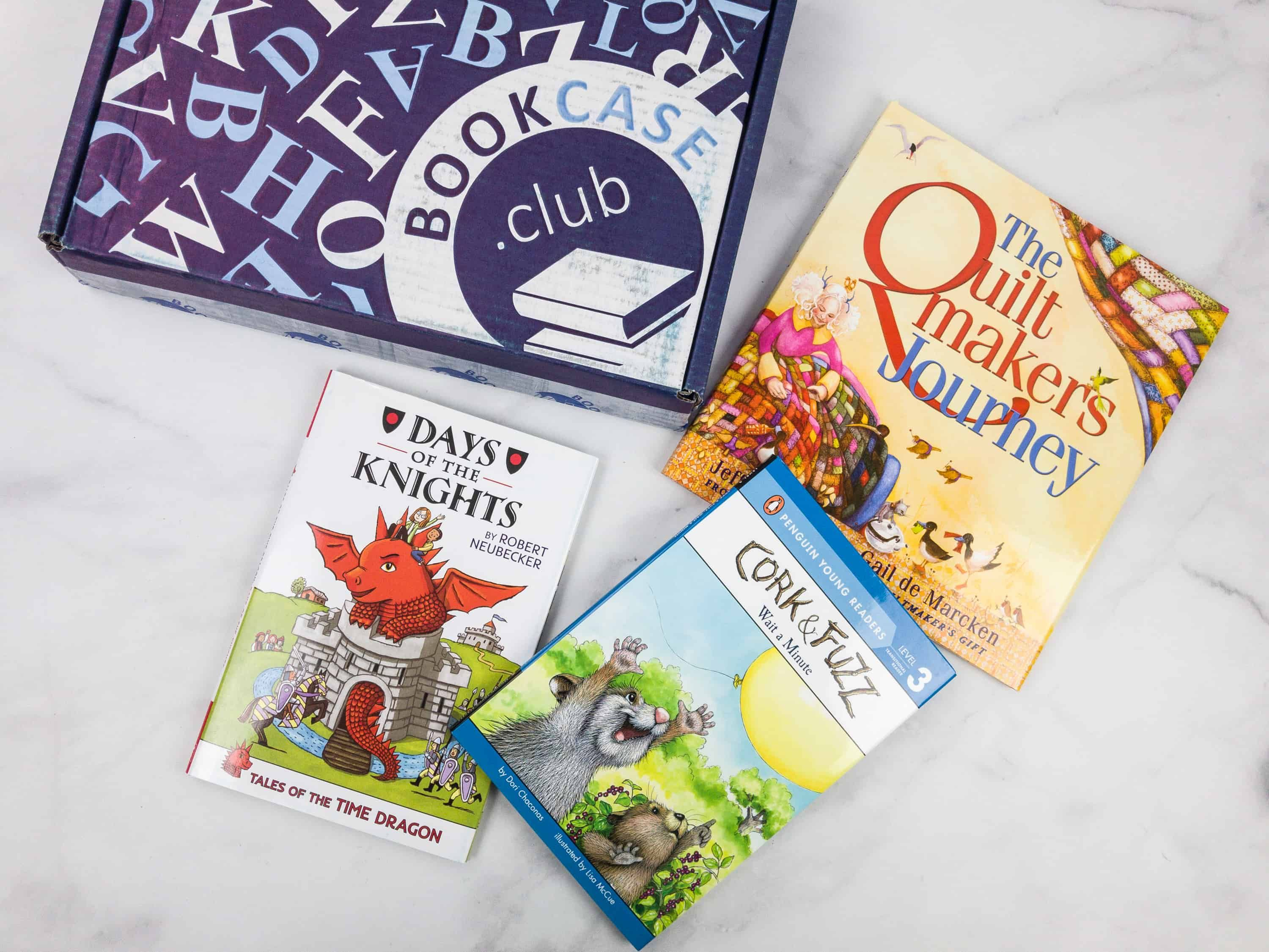 Check Out All The Children S Books Included In March 2018 Kids Bookcase Club Here