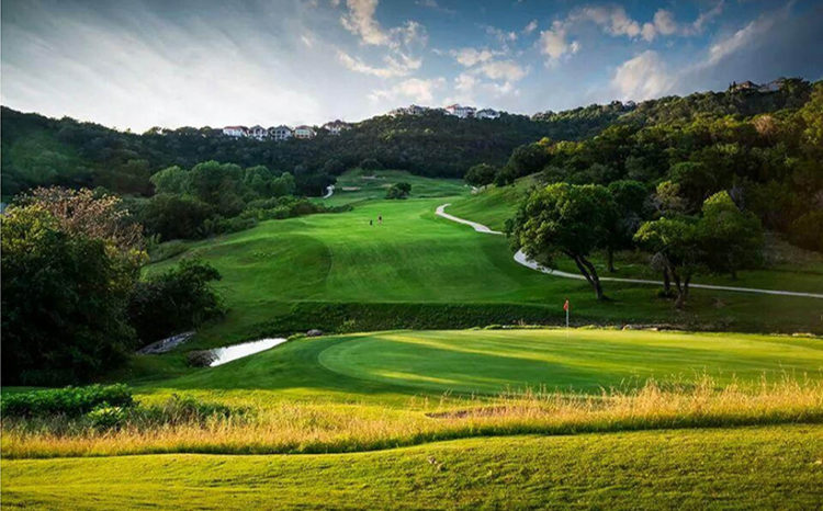 10 of the Best Golf Courses in Austin, Texas | Golf ...