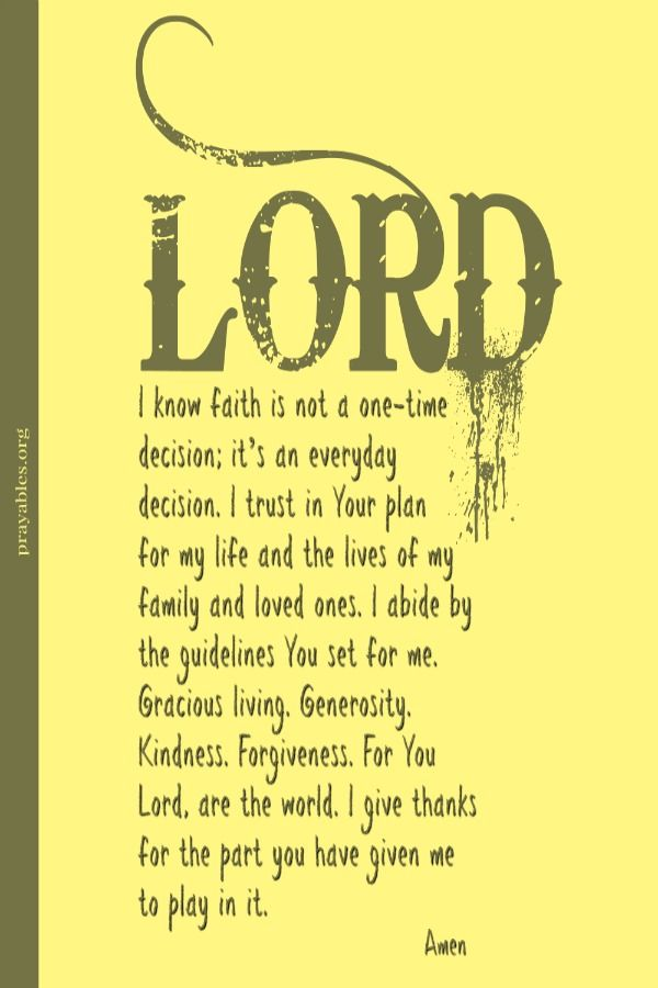 Say amen - amen - AMEN! http://prayables.org/sign-get-blessed-ings ...