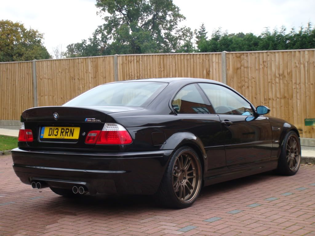 Bronze Re30s Black M3 Csl With Images Bmw