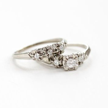 Best 1940s Engagement Ring Products on Wanelo  568560595e