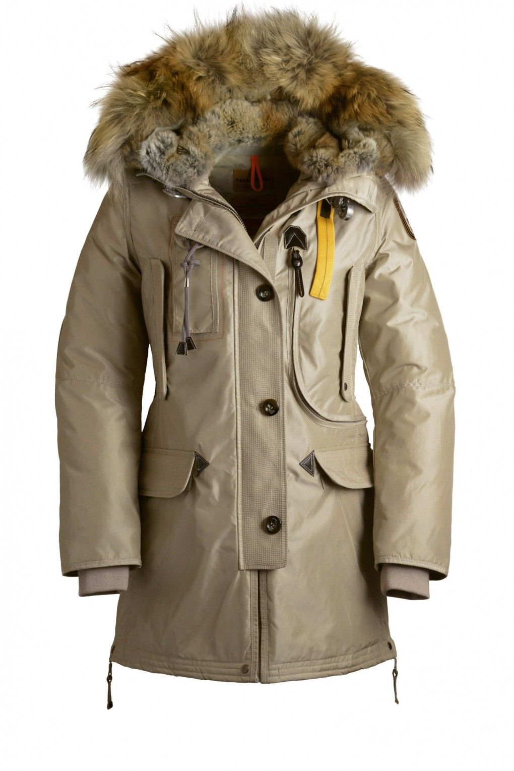parajumpers jacket italy