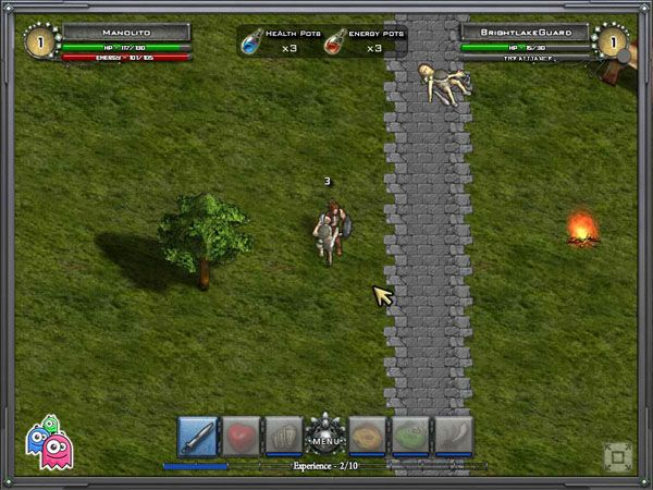 Rpg De Caballero Juegos Online En Juegamania Pinterest Juegos