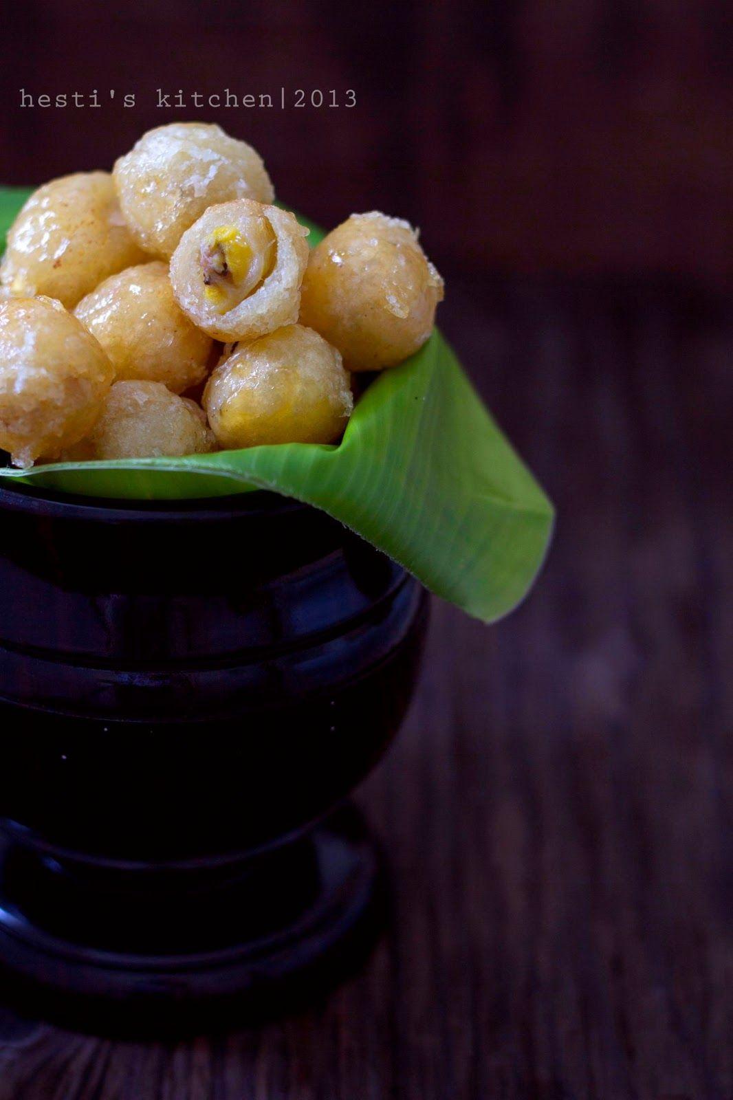 Hesti S Kitchen Yummy For Your Tummy Telur Belanak Rembang Makanan Dan Minuman Makanan Cemilan