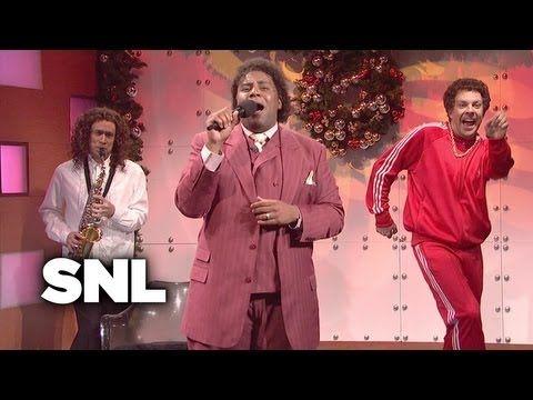 christmas spectacular saturday night live youtube - Saturday Night Live Christmas Song