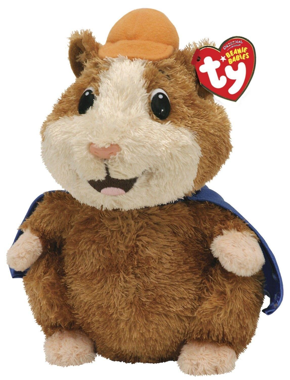 Ty Beanie Babies Wonder pets, Baby beanie, Animal plush toys